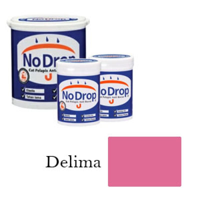 Cat No Drop Delima 20Kg - Belanja Online Bathtub ...